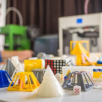 3D Manufacturing for Education